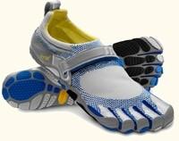 איך לבחור נעלי ריצה - ויברם