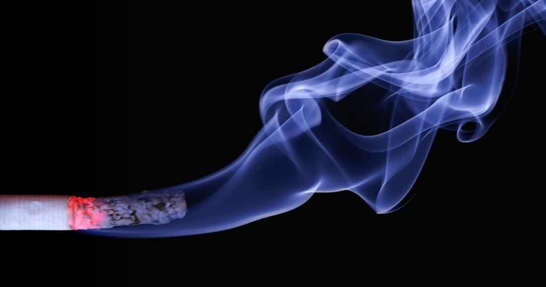 ארטריטיס בקרב מעשנים
