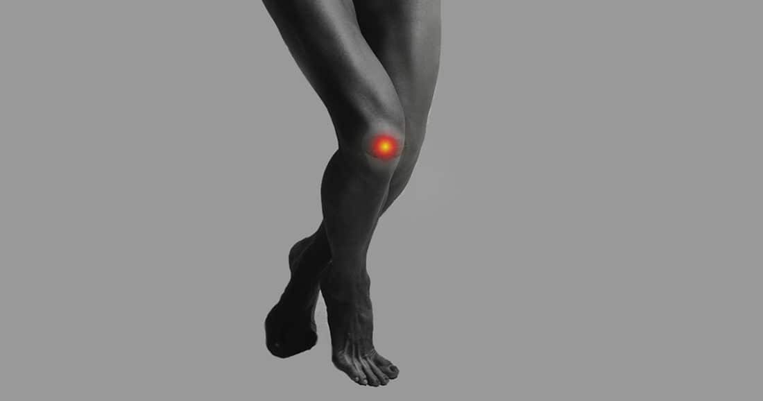 כאב פטלופמורלי