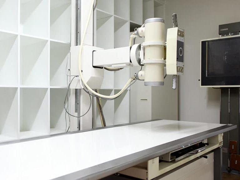 צילום רנטגן למה צריך את זה