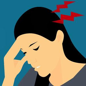 הרצאה על כאבי ראש