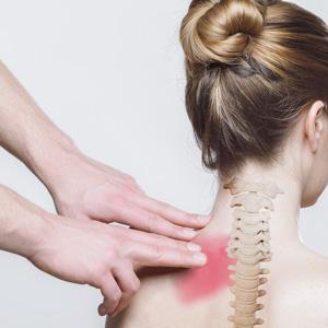 כאבי גב עליון אלו רקמות נפגעות