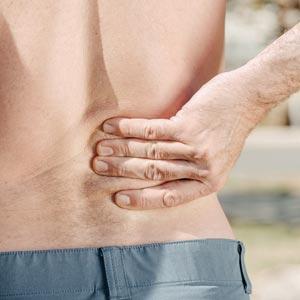 כאבי גב תחתון סיבות אפשריות