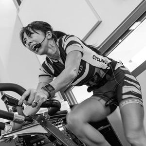 להימנע מפציעות באימון ספינינג