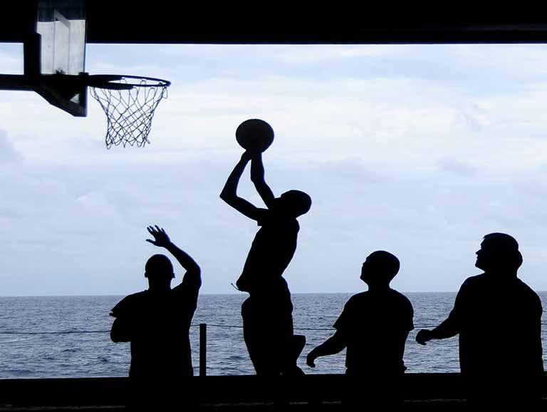 פציעות כדורסל - מכתב תודה