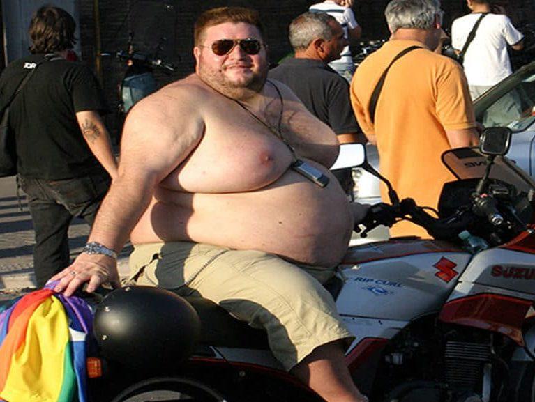 השמנה מקצרת לכם את החיים