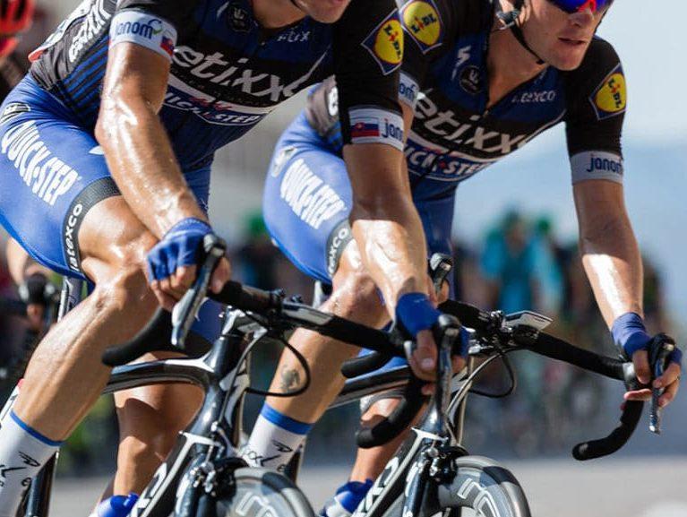 רכיבת אופניים מסכנת את עצבי היד