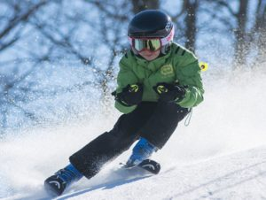 פציעות סקי איך להימנע מהן