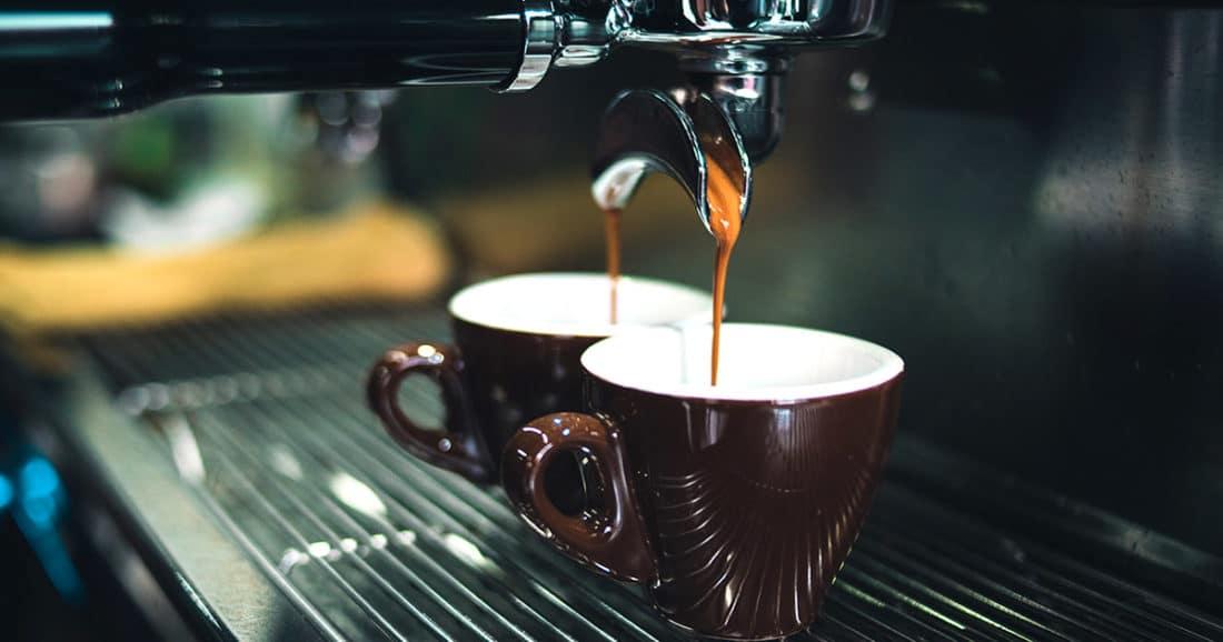 קפה מפחית הסיכון לשבץ מוחי