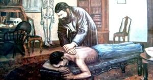 כירופרקטיקה רקע היסטורי