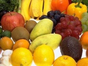 אכילה בריאה מאריכה את החיים
