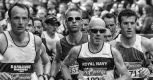 מרתון עלול לגרום נזק זמני ללב