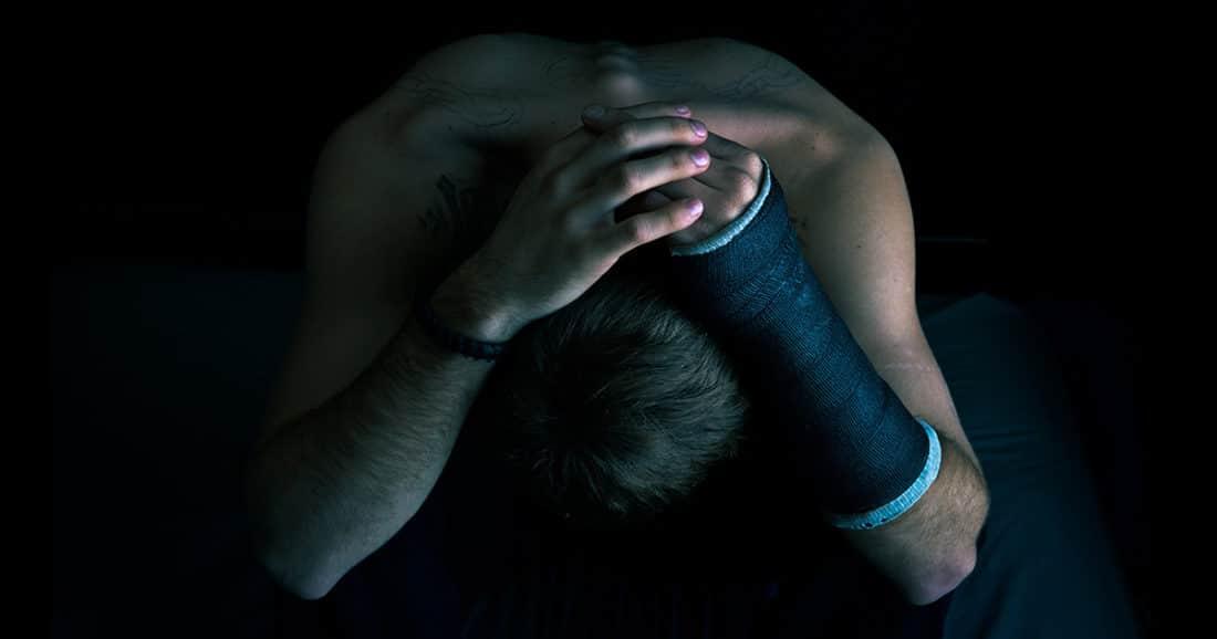התהליך הדלקתי הכאב והטיפול בו