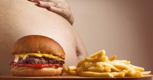 שחיקת סחוס השמנה