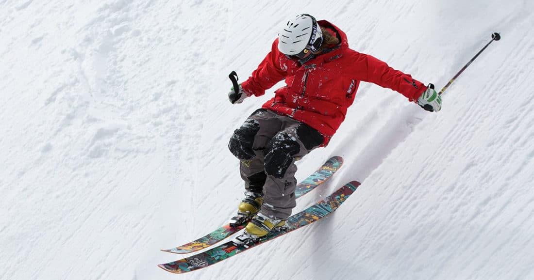 סקי? רק עם קסדה