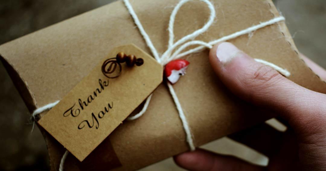 מכתב תודה על טיפול בכאב בלסת