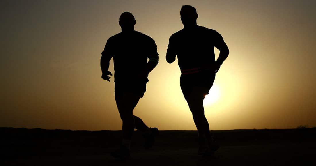 ריצה משפרת גם את הראייה