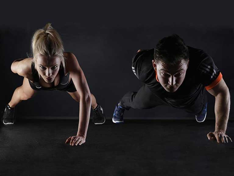 איזון שרירים למה זה חשוב