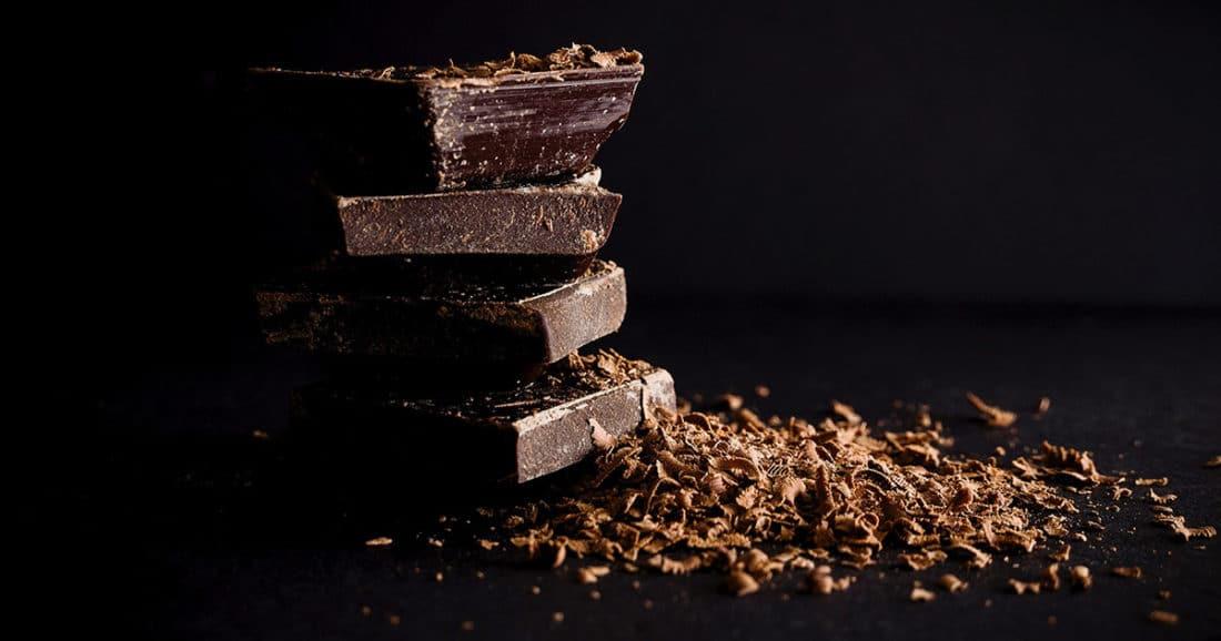 שוקולד ללב בריא