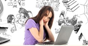 התמכרות לאינטרנט המגפה המודרנית