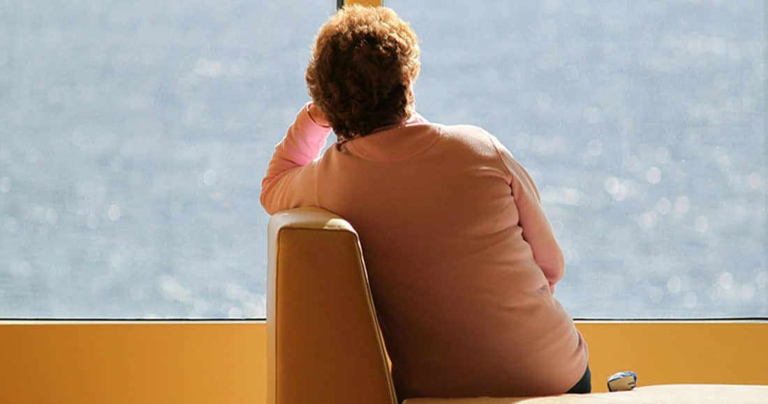 פעילות גופנית יעילה בטיפול בדיכאון