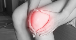 כאבי ברכיים, נשים סובלות יותר