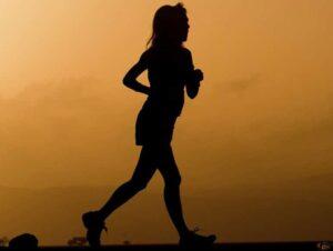 ריצה במינון נכון מאריכה חיים