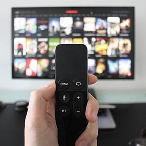 צפייה ממושכת בטלוויזיה מקצרת חיים