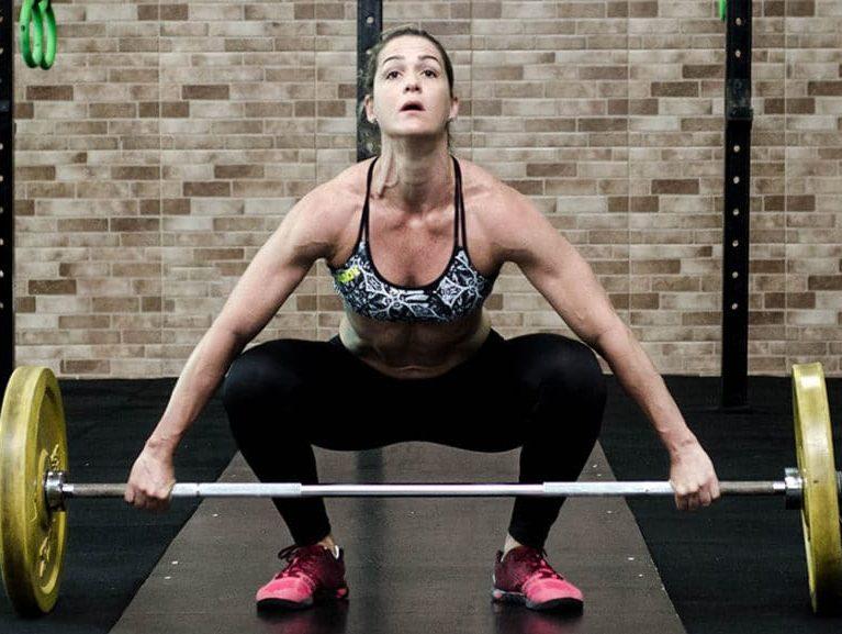 אימון נושא משקל לחיזוק העצם