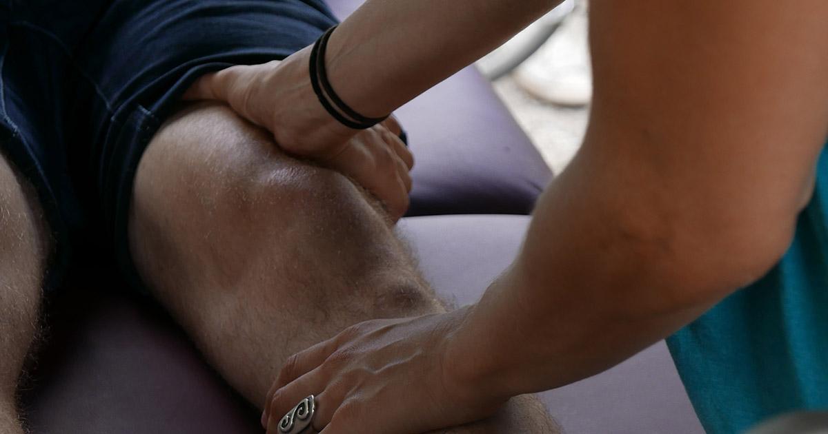 ספורט לשיכוך כאבי ברכיים