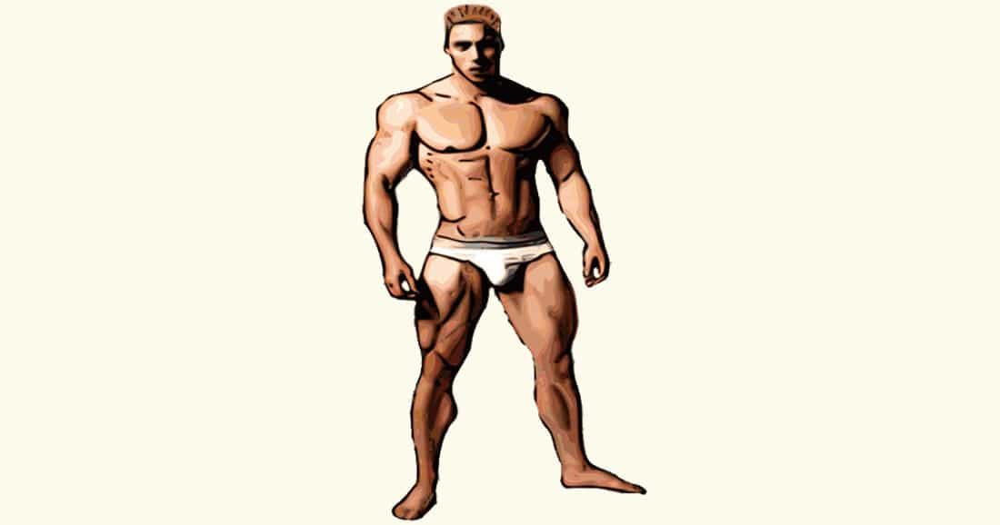 סטרואידים אנבוליים לפיתוח גוף