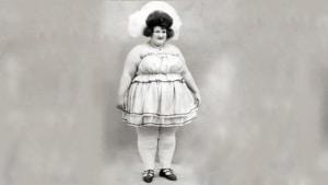 השמנה מזיקה יותר לאחר גיל 50