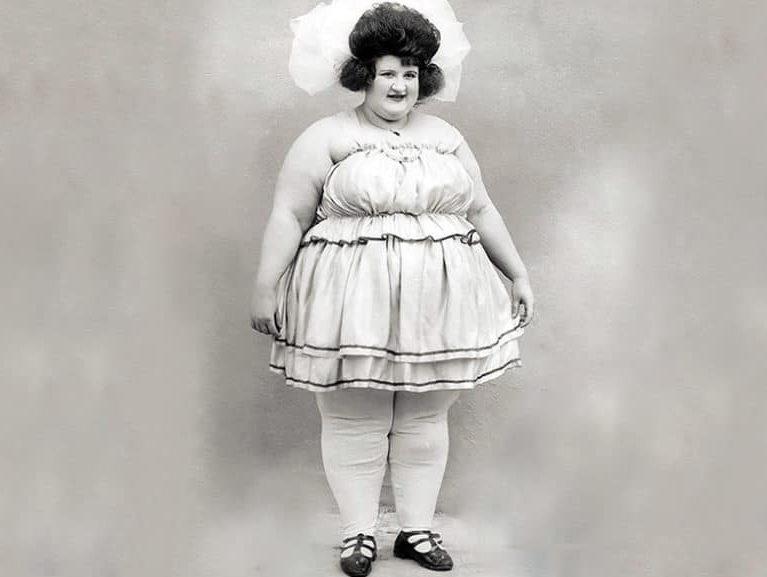 לאחר גיל 50 השמנה מסוכנת יותר