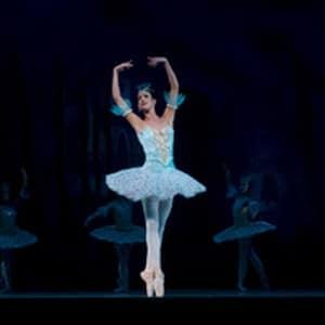 למה לרקדני בלט אין סחרחורת