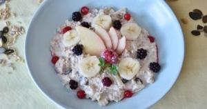 לאכול ארוחת בוקר או לוותר