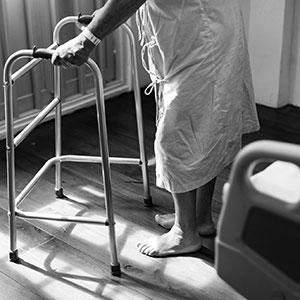 מוות ונכויות בגלל טעויות רפואיות