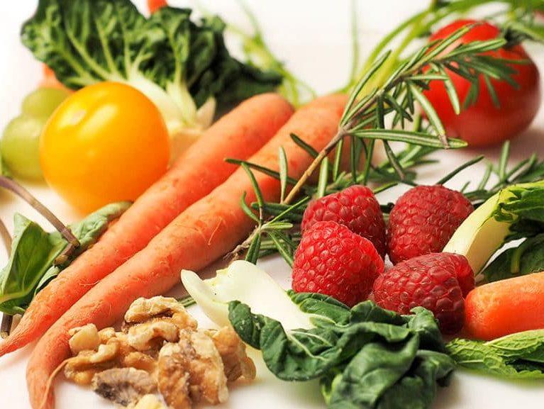 תזונה ובריאות והקשר ביניהם