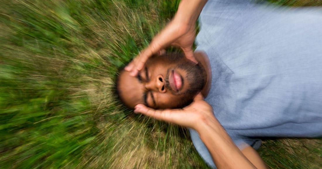 פגיעת ראש וצוואר ושבץ מוחי