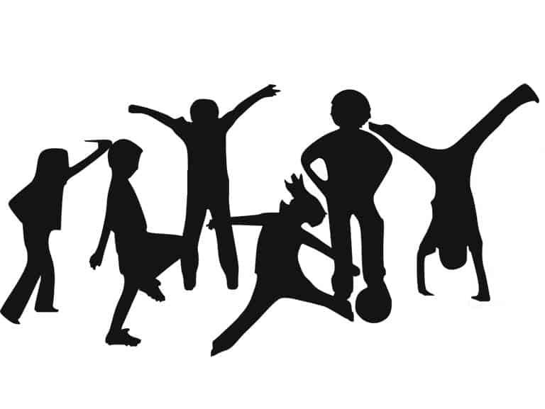 ילדים צריכים להתאמן בספורט מגוון