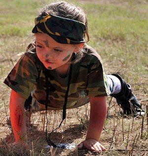 ילדים צריכים להתאמן במגוון ענפי ספורט