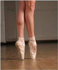 פציעות ריקוד מה גורם להן