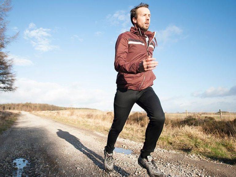 מאמץ גופני לאחר גיל 40