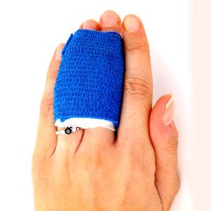 כאבים בכף היד אבחון