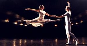 כאבים בירך בקרב רקדנים