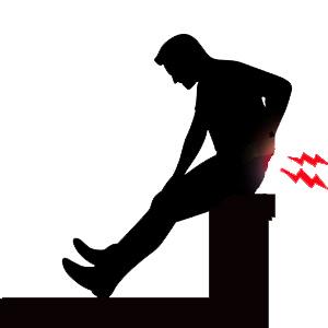 כאבי גב תחתון אבחון