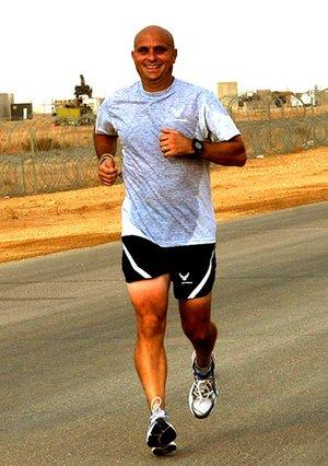 רוצים לחיות יותר שנים תתחילו לרוץ