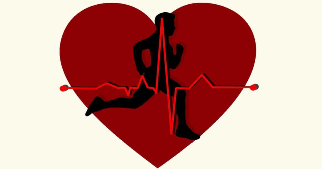 פעילות גופנית מחזקת את הלב