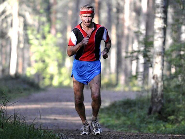 למבוגרים עדיף לרוץ