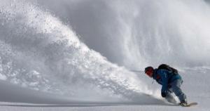 פציעות סקי וסנובורד מה גורם להם
