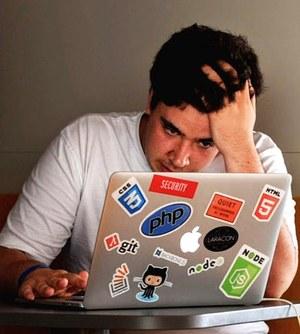 לחץ נפשי בגלל דואר אלקטרוני שמתעכב